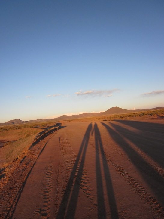 shadow holding hands lovers long shadows desert shadows